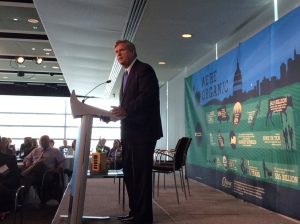 Vilsack OTA Policy Conference