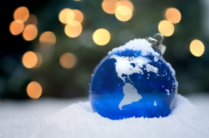 Holiday Bauble
