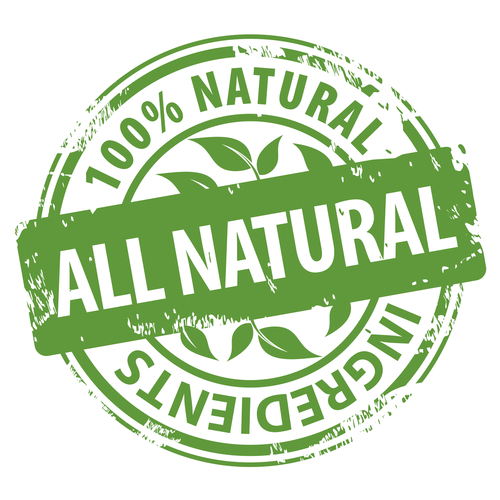 Organic Food Are Produced With