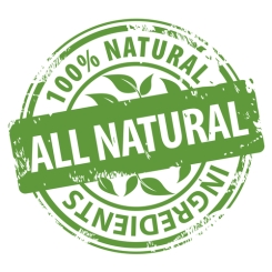 natural-label